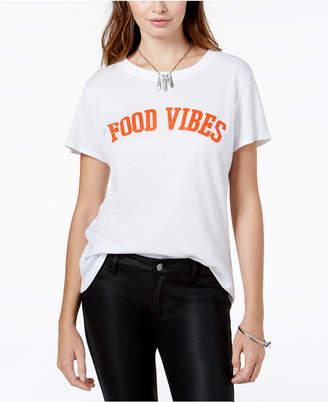 Sub Urban Riot Food Vibes Graphic T-Shirt