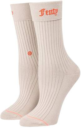 Stance Fenty By Rihanna Prep Socks