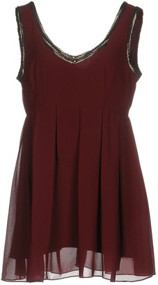TFNC Short dresses - Item 34733647NI