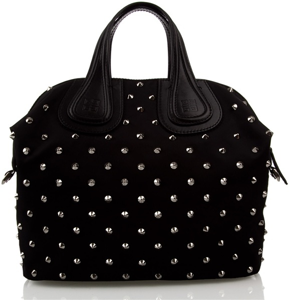 GIVENCHY - Studded holdall