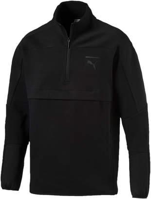 Pace Savannah Quarter Zip Men's Pullover
