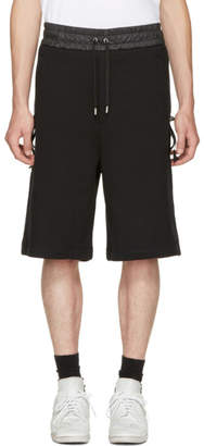 Public School Black Durero Shorts