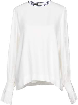 Mother of Pearl Blouses