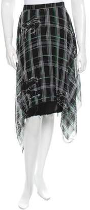 Raquel Allegra Skirt w/ Tags
