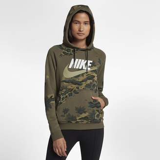 Nike Sportswear Women's Print Hoodie