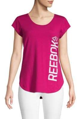 Reebok Legend Short-Sleeve Tee