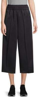 Marc Jacobs Striped Cropped Track Pants