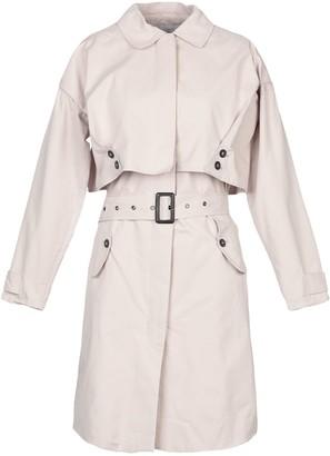 Nümph Overcoats - Item 41874156FQ