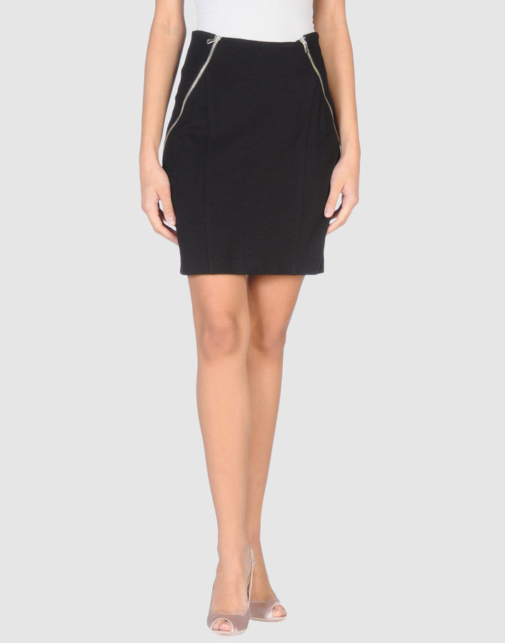 ADAM by Adam Lippes Knee length skirts