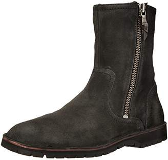 John Varvatos Men's Hipster Zip Winter Boot