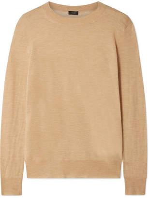 Joseph Cashmere Sweater - Sand