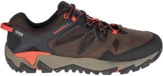 Merrell All Out Blaze 2 Waterproof Hiking Shoe - Men's