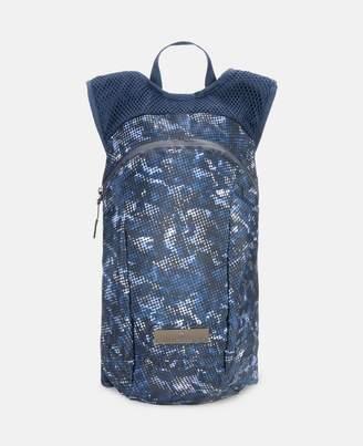 adidas by Stella McCartney Stella McCartney blue adizero rucksack