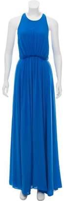 3.1 Phillip Lim Silk Maxi Dress w/ Tags