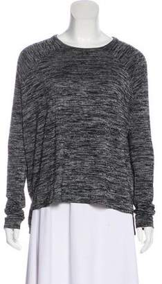 Rag & Bone Crew Neck Lightweight Sweater