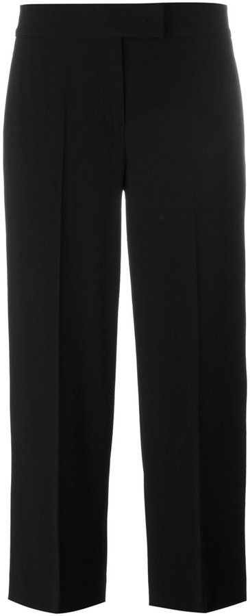 DKNY DKNY cropped trousers