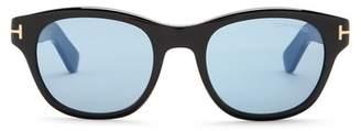 Tom Ford Women's Square 51mm Sunglasses