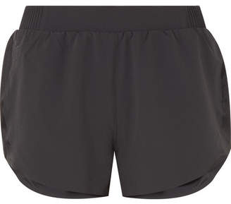 Nike Tech Pack 2.0 Shell Shorts - Black