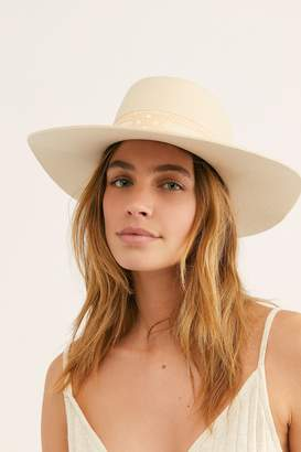 Lack Of Colour Sierra Boater Hat