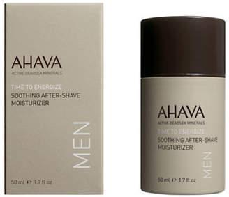 Ahava Mens Soothing After-Shave Moisturizer