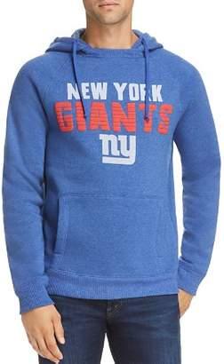 Junk Food Clothing Giants Hooded Sweatshirt