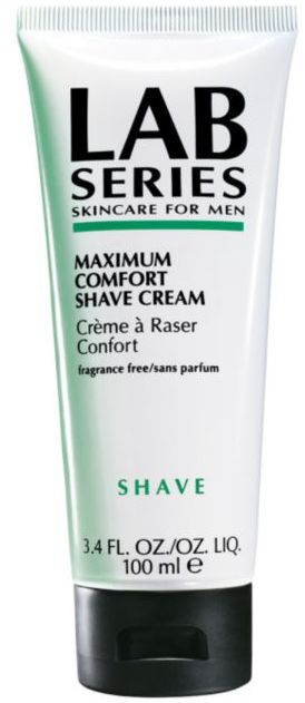 Lab Series Maximum Comfort Shave Cream (100ml)