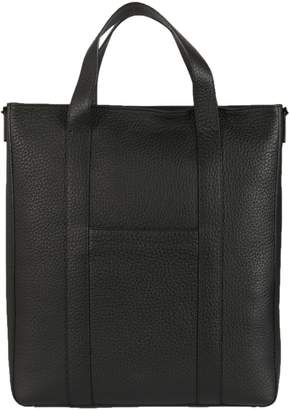 Orciani Double Handle Tote