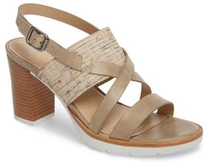 Johnston & Murphy Kayla Sandal