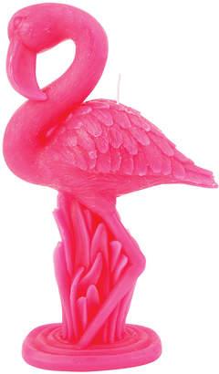 Sunnylife Fuchsia Flamingo Candle