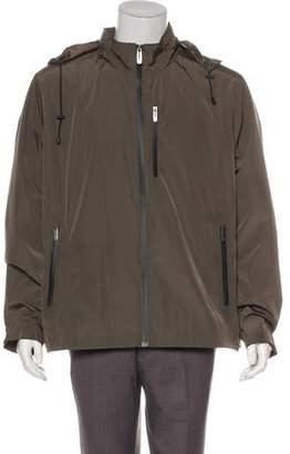 Tumi T-Tech Woven Jacket