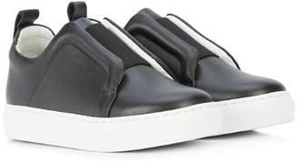 Pierre Hardy (ピエール アルディ) - Pierre Hardy slip-on sneakers