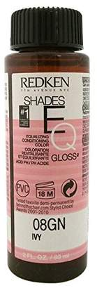 Redken Shades EQ 08GN Ivy 2 oz
