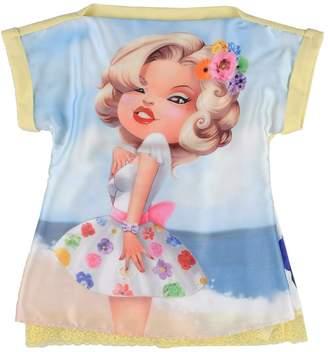 MonnaLisa T-shirts - Item 37638583MD