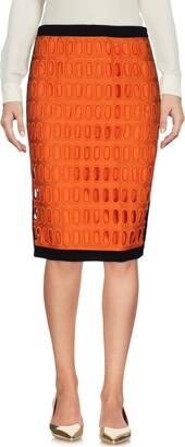 Moschino Knee length skirts - Item 35316628RU