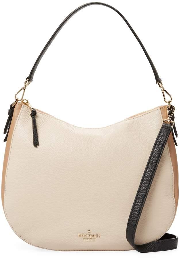 Kate Spade New York Women's Jackson Street Leather Shoulder Bag