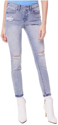 Juicy Couture Coldwater Wash Denim Core Skinny Jean
