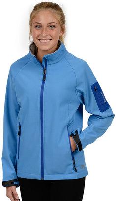 Women's Champion Soft Shell Jacket $100 thestylecure.com