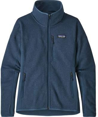 Patagonia Performance Better Sweater Fleece Jacket - Women's