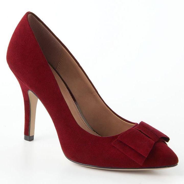 Apt. 9 high heels - women