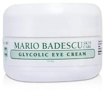 Mario Badescu NEW Glycolic Eye Cream - For Combination/ Dry Skin Types 14ml
