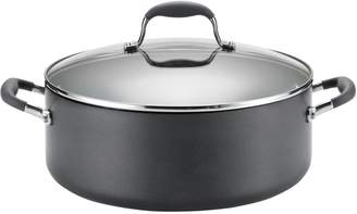 Anolon Advanced Wide Stock Pot with Lid