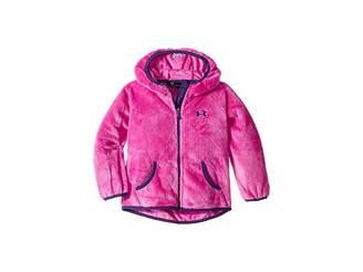 Under Armour Kids UA Cozy Hooded Jacket (Big Kids)