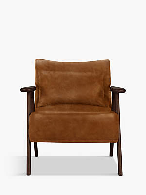 599f4f64ec5 John Lewis   Partners Hendricks Leather Armchair