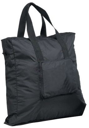 Travelwell ZIP AROUND FOLDING TOTE BAG