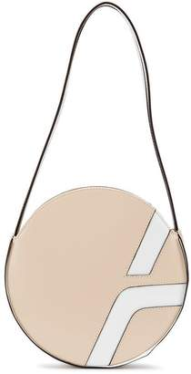 Atelier Manu round shoulder bag
