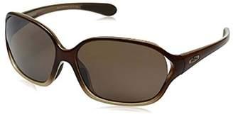 Revo Skylar Polarized Rectangular Sunglasses