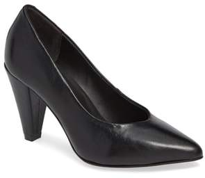 Cambridge Silversmiths LUST FOR LIFE Pump