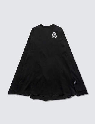 Nununu Cape Dress