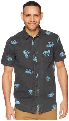 Globe Kana Short Sleeve Shirt Men's Clothing