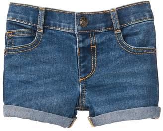 Crazy 8 Roll Denim Shorts